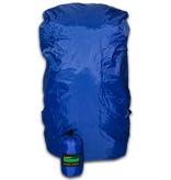 Lowland Outdoor LOWLAND OUTDOOR® Regen- und Transporthülle für Rucksäcke  - Wasserabweisend  <85L - 304g