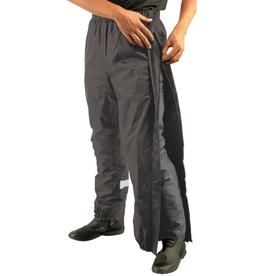 Mac in a Sac Full Zip Overtrouser - Waterproof 7.000mm (100%waterproof)
