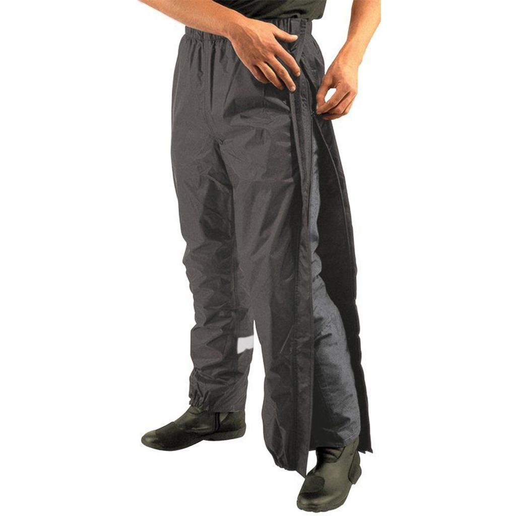 Mac in a Sac Regenbroek - Full Zipper - 100% waterdicht (7000mm)