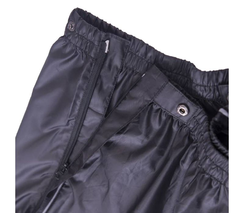 Full Zip Overtrouser - Waterproof 7.000mm (100%waterproof)
