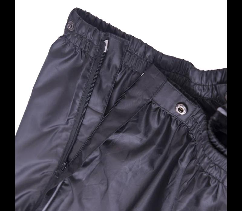Regenbroek - Full Zipper - 100% waterdicht (10.000mm) - Ademend (8.000G/M²) PFAS vrij!