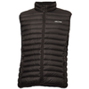 Lowland Outdoor LOWLAND OUTDOOR® OPTIMUM Down bodywarmer - Black