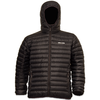 Lowland Outdoor LOWLAND OUTDOOR® OPTIMUM Daunenjacke - Men - Hoody - Black