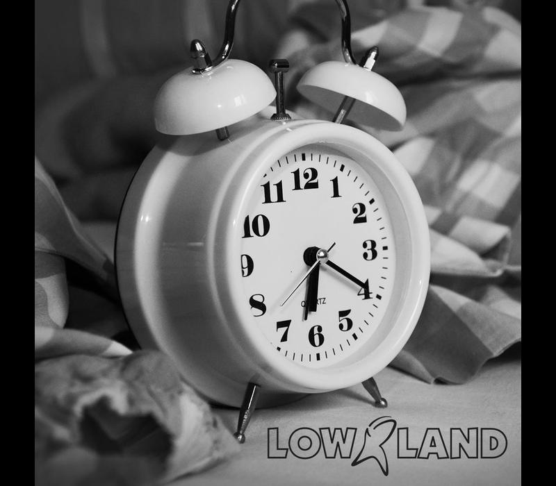 LOWLAND OUTDOOR® Daunendecke 220x140cm 90% Entendaunen