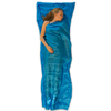 Lowland Outdoor LOWLAND OUTDOOR® Sábana saco de seda 100% - 220 x 80 cm - 100gr
