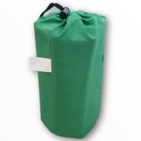 LOWLAND OUTDOOR® insulated isomatte - 198 cm x 66 cm x 10 cm - R-Value 5,2