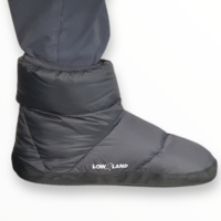 LOWLAND OUTDOOR® Down Booties