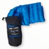 Lowland Outdoor LOWLAND OUTDOOR® Sacco lenzuolo - 100% Seta - mummy -  220x80/70 cm - 95g