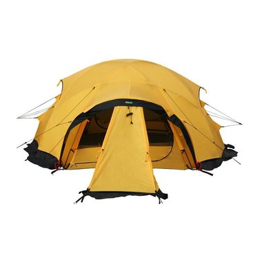 Expedition Tents & Tarps