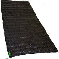 LOWLAND OUTDOOR® Ultra compact blanket - 445g - 210 cm +8°C