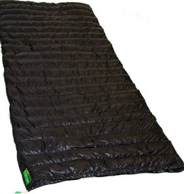 Lowland Outdoor Ultra compact blanket - 445g - 210 cm +8°C