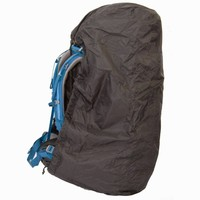 LOWLAND OUTDOOR® Housse avion imperméable - PU-Oxford Nylon imperméable <85L - 304gr