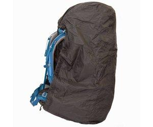 45078c2ecab LOWLAND OUTDOOR® Raincover Flightbag - Waterproof PU-Oxford Nylon <85L -  304gr - LOWLAND OUTDOOR®