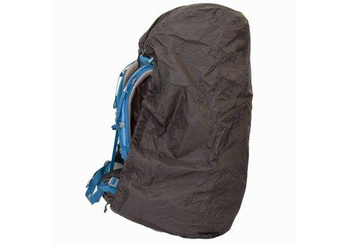 Lowland Outdoor Raincover Flightbag - Funda protectora para mochila - Para mochilas de hasta 85 litros - 304gr