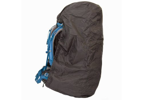 Lowland Outdoor Raincover Flightbag - Waterdicht PU-Oxford Nylon <85 Liter - 304gr