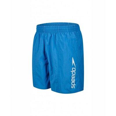 Speedo Zwemshort Scope 16 Blauw