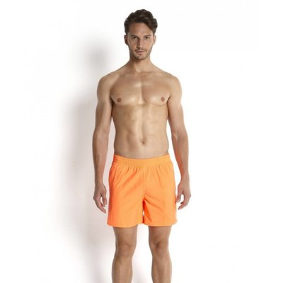 Speedo Zwemshort Scope 16 Oranje