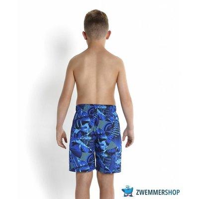 Speedo Zwemshort Trop Montag 17