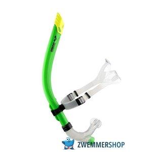 Arena Swim Snorkel acid-lime