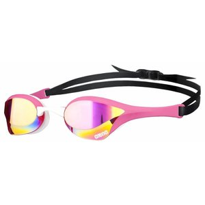 Arena Cobra Ultra Mirror pink-revo/pink/white