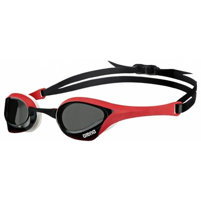 Arena Cobra Ultra smoke/red/white