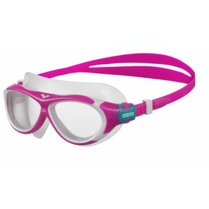 Arena Oblo Jr pink/clear
