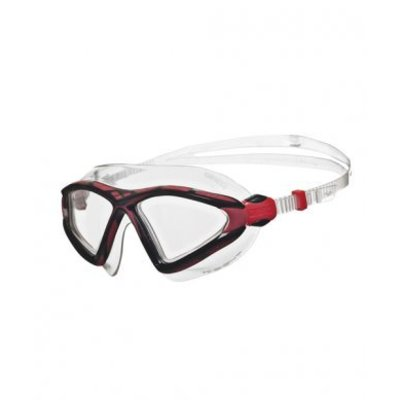 Arena X-sight 2 clear/clear-red
