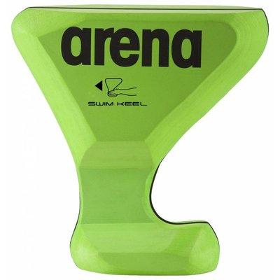 Arena Swim Keel Black/acid-lime