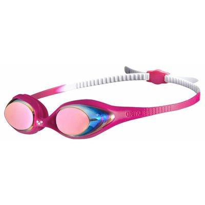 Arena Spider JR Mirror white/pink/fuchsia