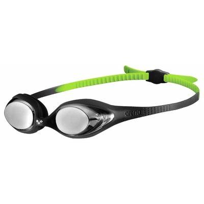 Arena Spider JR Mirror black/silver/green