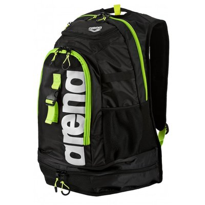 Arena Fastpack 2.1 dark-grey/acid-lime/white