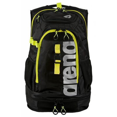 Arena Arena Fastpack 2.1 black/fluo-yellow/silver