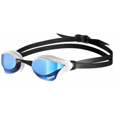 Arena Cobra Core Mirror Blue/white