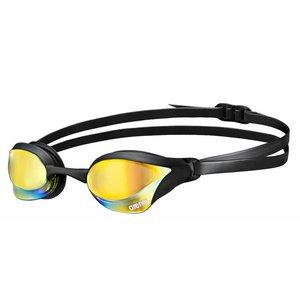 Arena Cobra Core Mirror yellow-revo/black