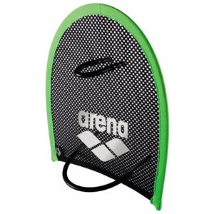 Arena Flex  Paddles Acid-lime/black