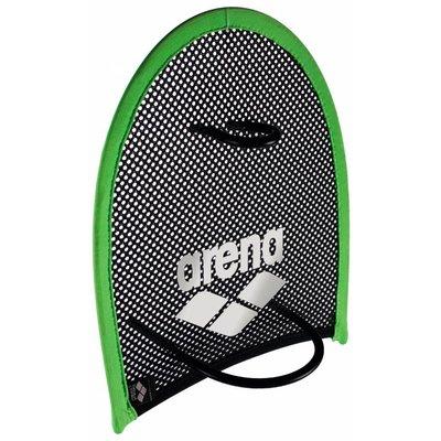 Arena Flex  Paddles Acid-lime/black
