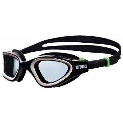 Arena Envision Black/smoke/green