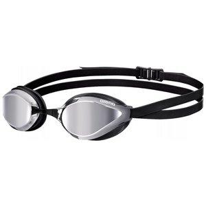 Arena Python Mirror Silver/black