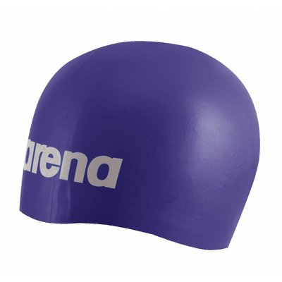 Arena Moulded Silicone bright-violet/white