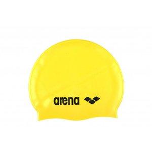 Arena Classic Silicone yellow/black