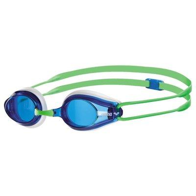 Arena Tracks white/blue/green