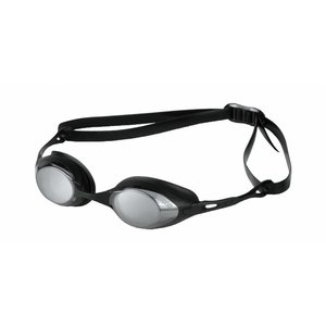 Arena Cobra Mirror smoke/silver/black