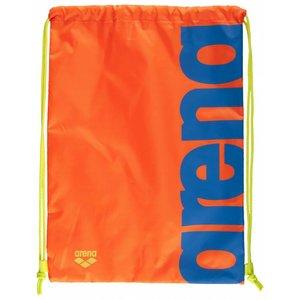 Arena Fast Swimbag orange/royal