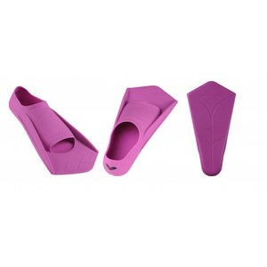 Arena Powerfin Hook pink/black