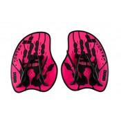 Arena Vortex Evolution Hand Paddle pink/black