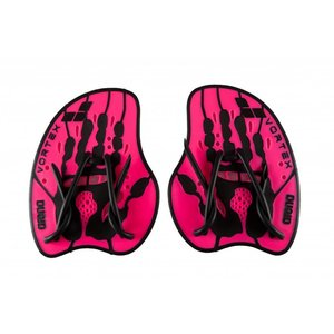 Arena Vortex Evolution Hand Paddle pink/black