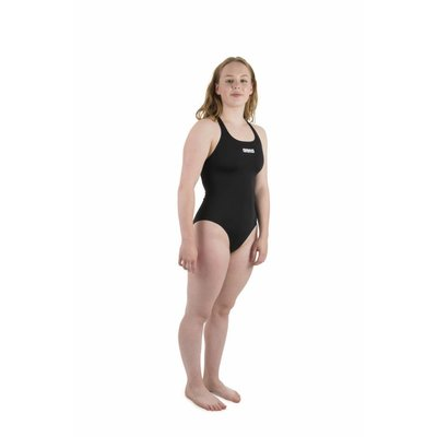Arena W Solid Swim Pro black/white