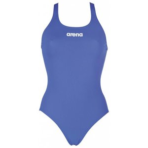 Arena W Solid Swim Pro royal/white