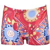 Disney B Marvel Jr Short avengers