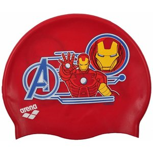 Disney DM Silicone Jr avengers